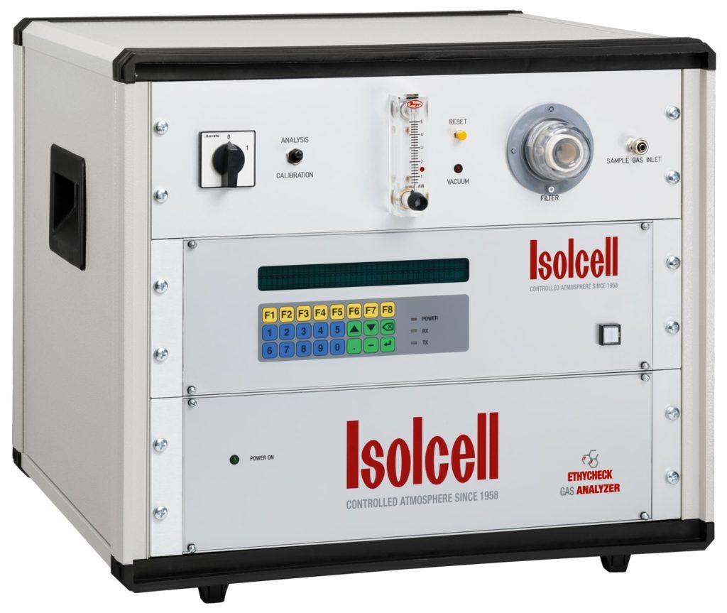 Ethycheck 1024x863 - Analizzatori di gas CO2, O2, C2 H4