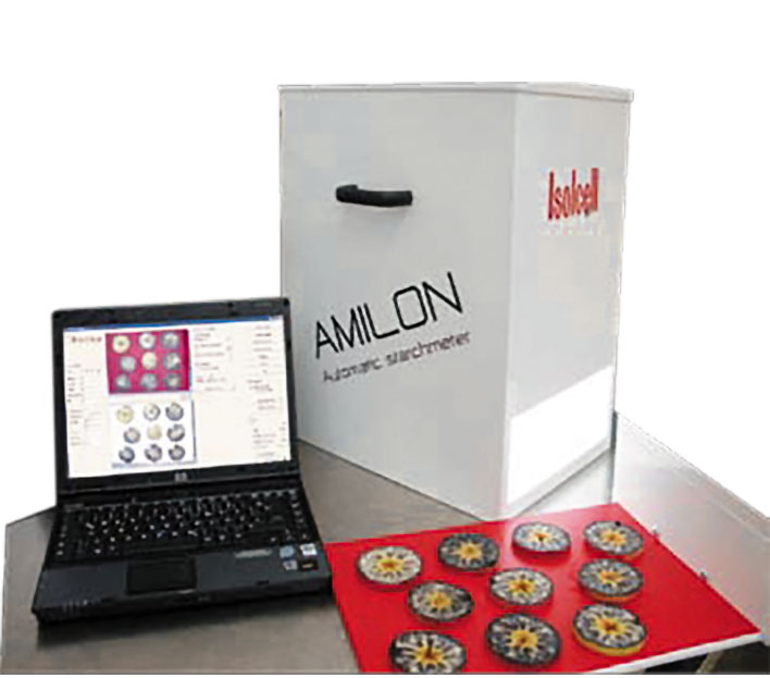 amilon 2 - AMILON