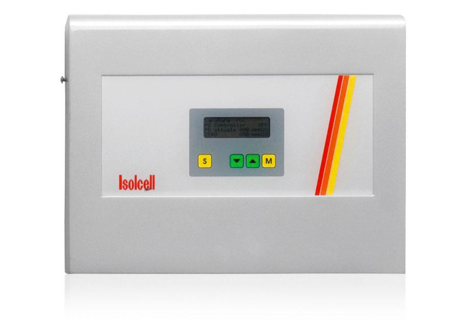oxyguard 3 - PD CONTROLLER